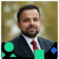 Dr. Ali Taha Koç
